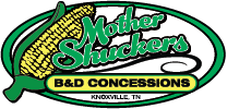 Mother Shuckers Logo
